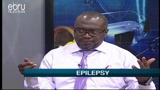 Signs & Symptoms Of Epilepsy