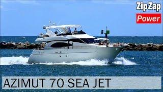 Azimut 70 Sea Jet | MAMILU