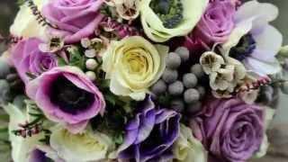 Kvety Záhrada Prezentácia 2014