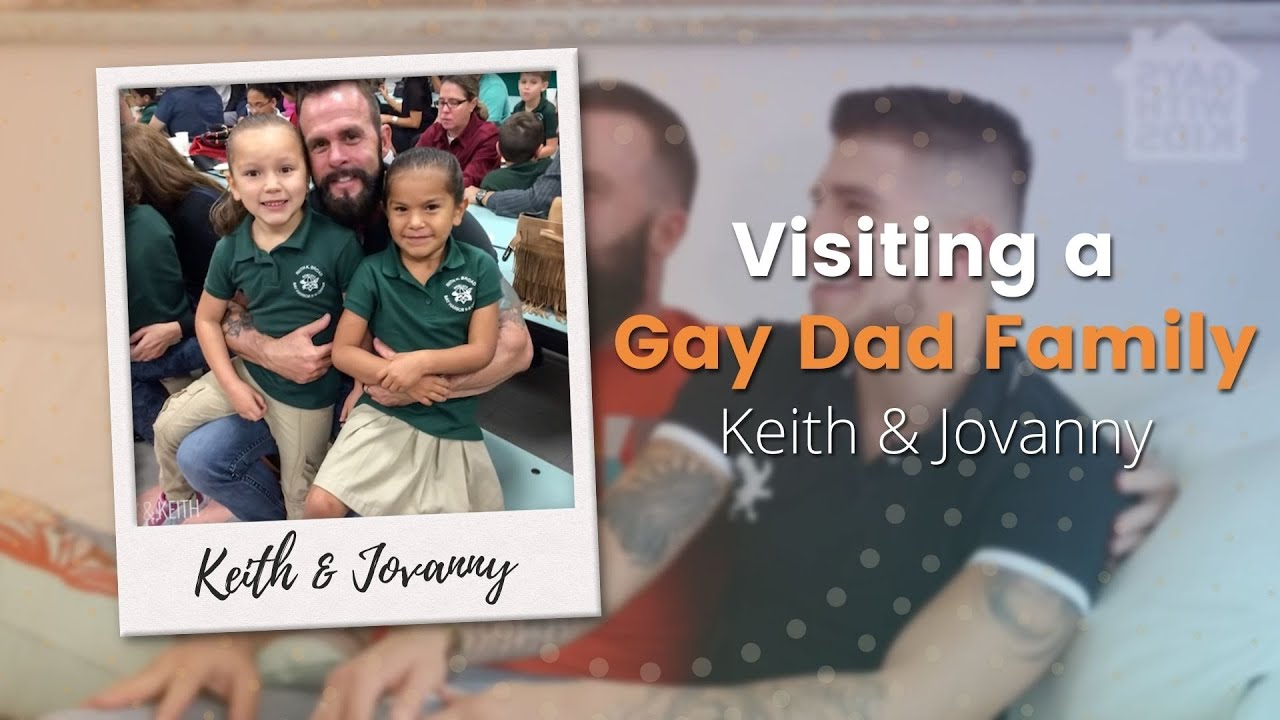 Gay dad hd