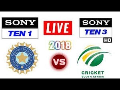 India vs South Africa 1st T20I Match, Johannesburg, 18th FEB 2018