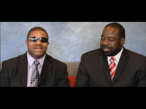 Les Brown Interview