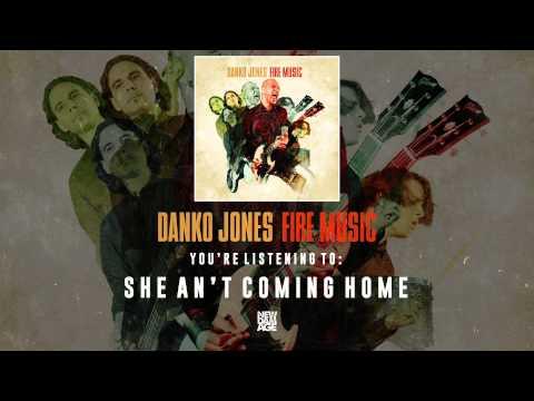 Danko Jones   She An't Coming Home