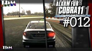 AfC11:HN #012 — Eskort-Service zum weg-Rennen [DE][CAM][Alarm für Cobra 11: Highway Nights][Let..