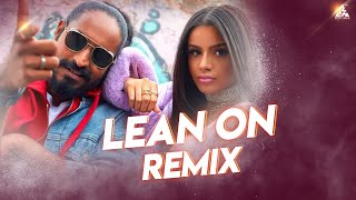 Emiway lean on song remix dj ray | new ...