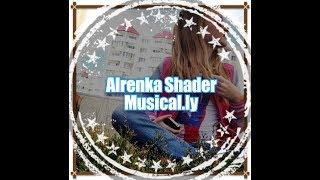 Новые клипы Alenka Shader в Musical.ly