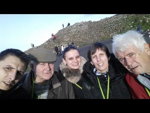 Návšteva ÍRSKA - FOTO