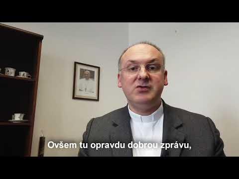 Abeceda křesťanské víry - 7. díl E - Evangelium