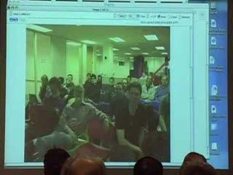 PhotoTechEDU Day 12: High Dynamic Range Image Capture