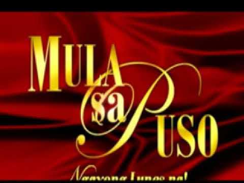 Jude Michael - Mula Sa Puso [KARAOKE/INSTRUMENTAL]