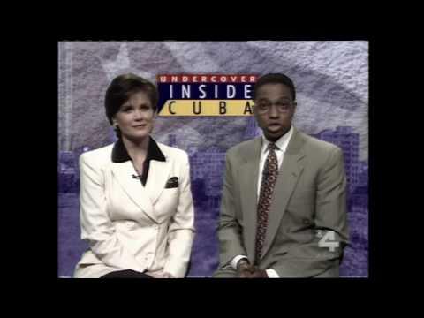 1996 Inside Cuba