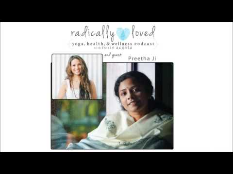 Episdsode 68| Radically Wise and Inspired with Preetha Ji Co-Founder of One World