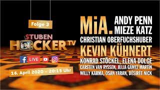 StubenhockerTV Folge 3 vom 16.04.2020