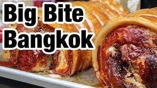 Big Bite Bangkok - Foodie Market and Fundraiser