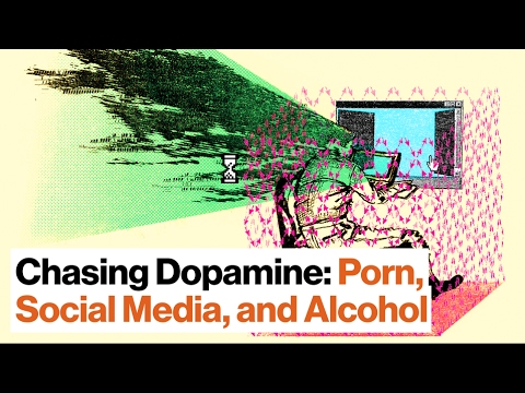 How We Chase Dopamine: Porn, Social Media, and Alcohol | Ste