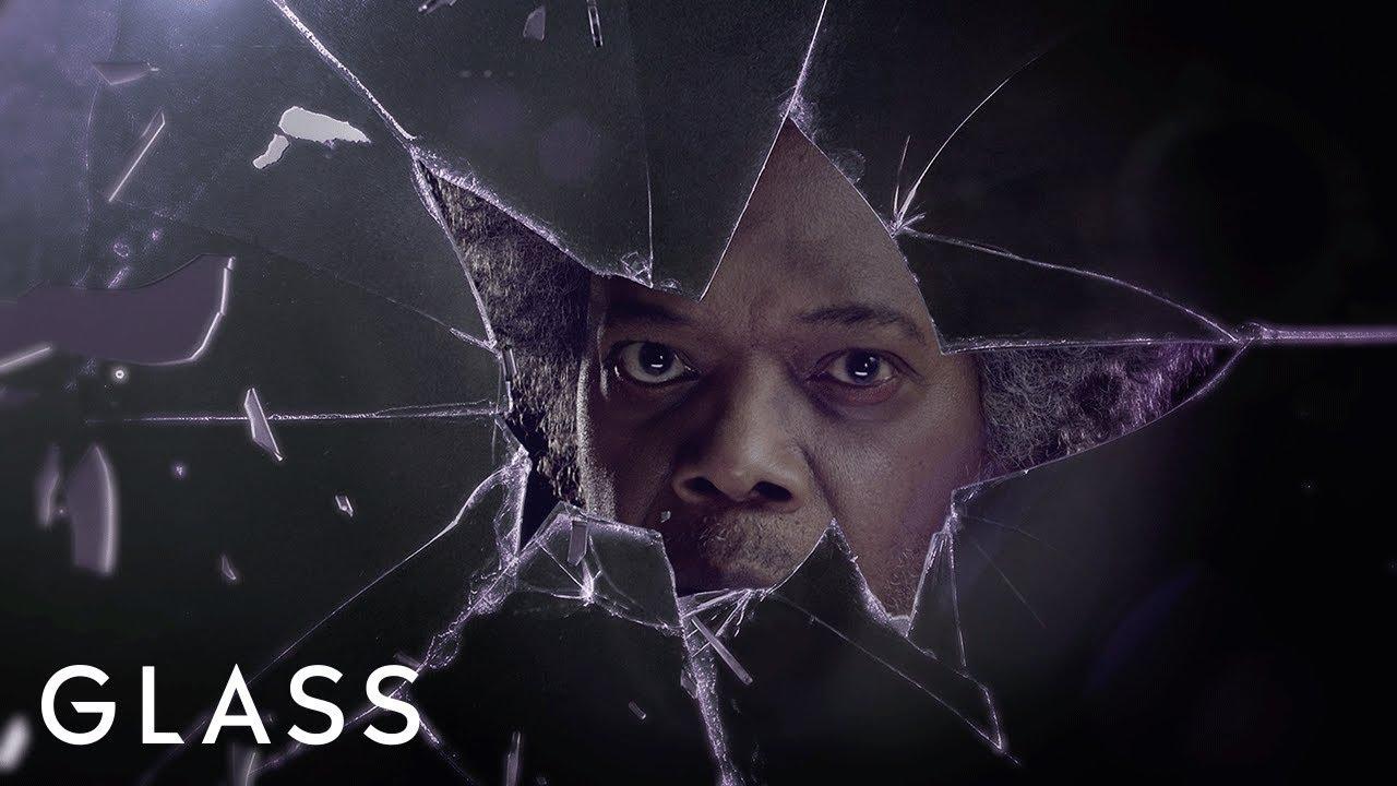 Glass Trailer Tomorrow Mr Glass Hd Youtube