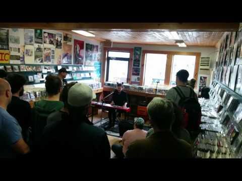 Taryn Kawaja LIVE at Fred's Records