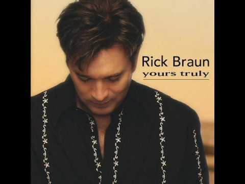 Rick Braun  All Around The World