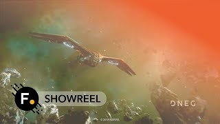 Foundry 2018 | Showreel