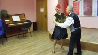 танец quot;Мадам Брошкинаquot;. постановка Ковалевского Сергея Анатольевича