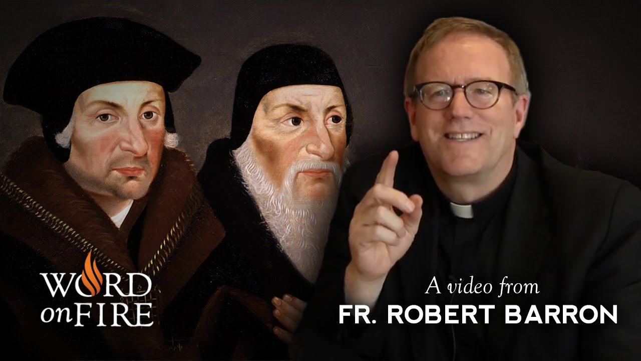 5 Movies Beloved by Bishop Barron | Faith & Family Media Blog
