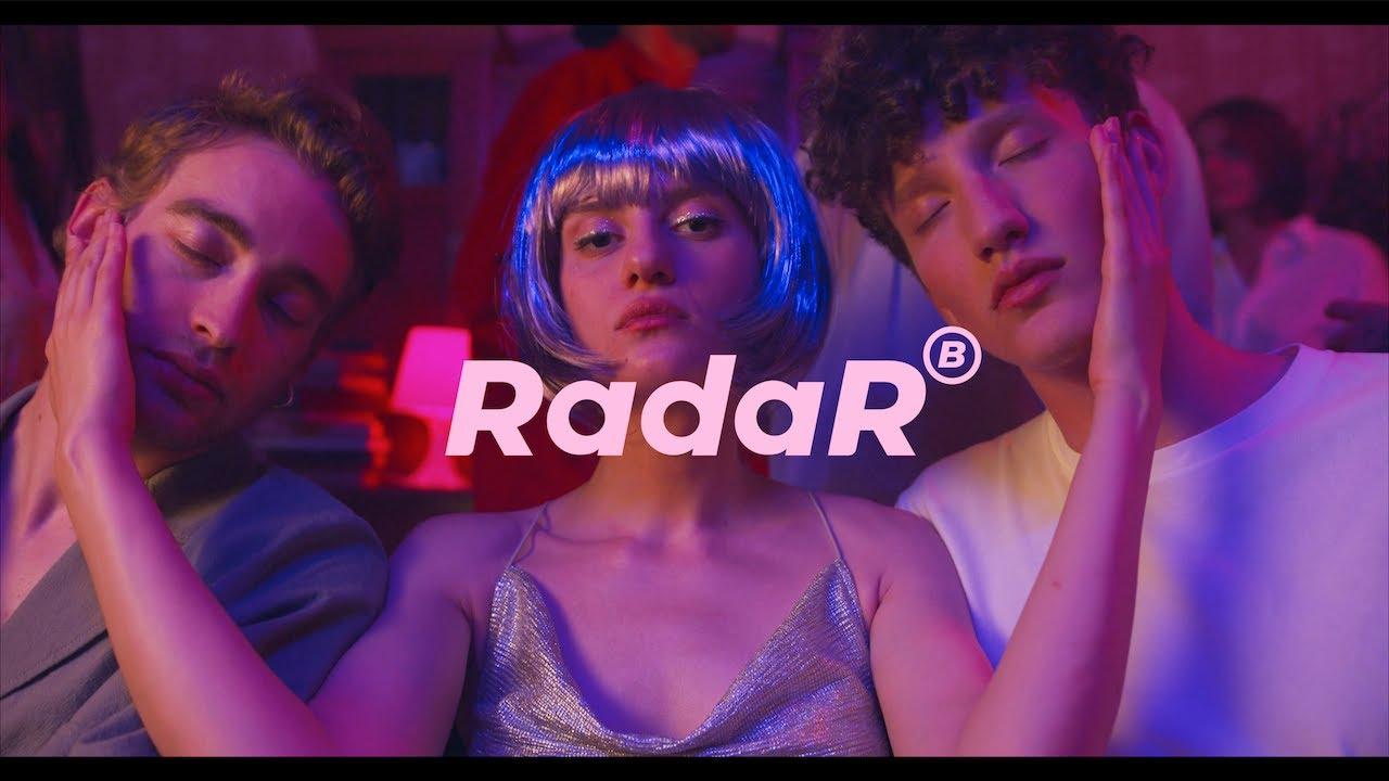 RadaR - Agena