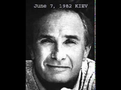 Sweet Dick Whittington   Stream of Consciousness   1982 KIEV