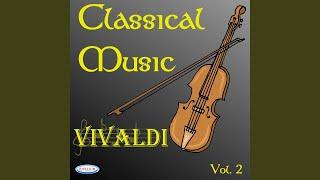 Vivaldi: concerto n.4 in fa minore rv 297, inverno: allegro