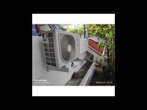 Solar AC ,