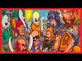 ✔ АТАКА!!!ВПЕРЕД - Храбрые воины! Мультик ИГРА для детей BRAVE Warriors ✔