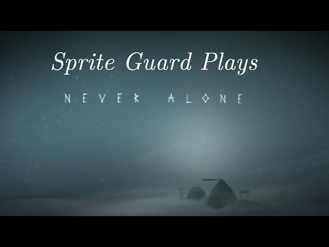 Sprite Guard plays Never Alone part 8
