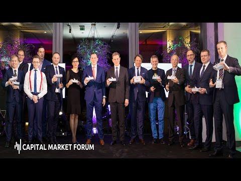 Capital Market Forum 2016