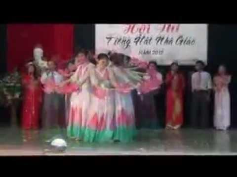 """Bài hát """"Dấu chân phía trước"""" - Phạm Minh Tuấn"""