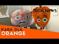 Ogromna kara dla Orange Polska za bezprawne przedłużanie umów [TECH NEWS #7]