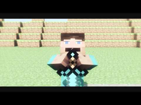FREE Intro Template minecraft #2  Sony Vegas + Download