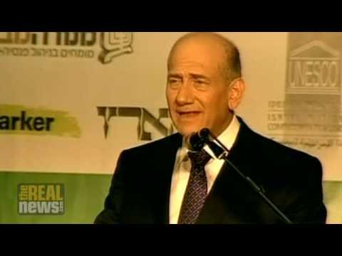 Israel: Olmert corruption scandal grows