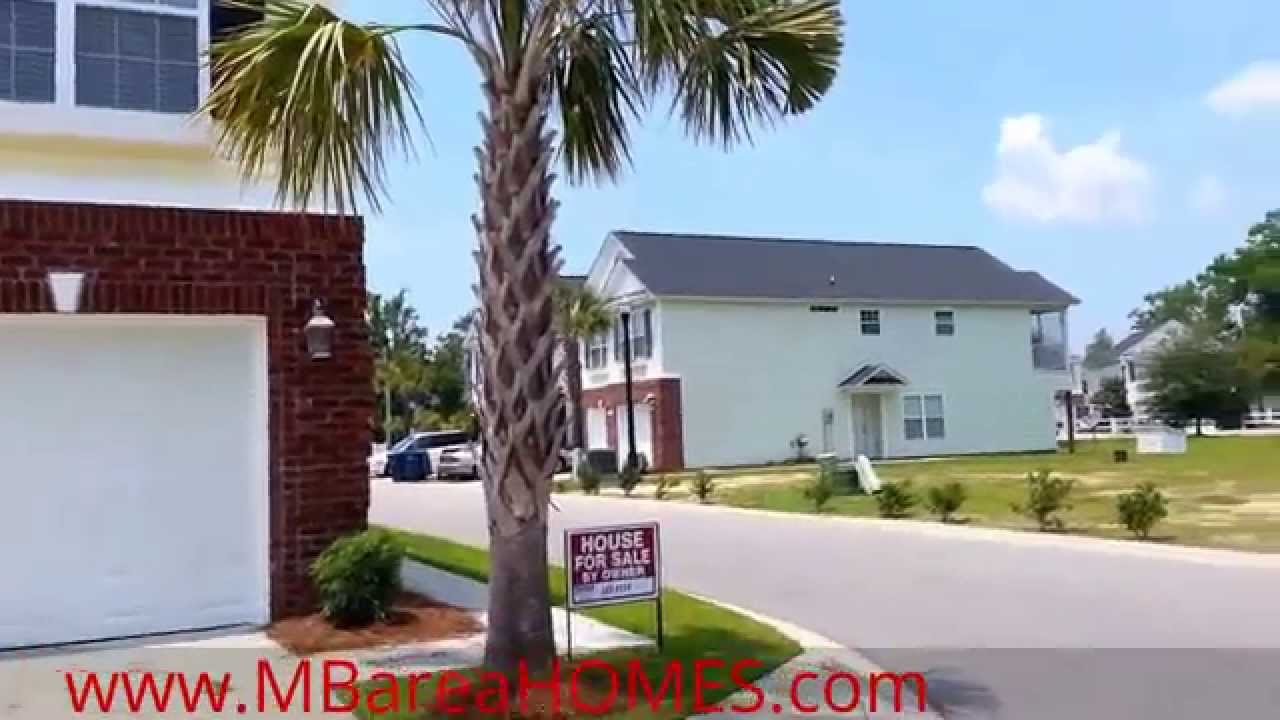 1310 Wading Bird Lane Pelican Harbor Myrtle Beach Sc