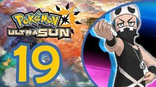 Community Driven Pokémon Rotom Pokédex – Michaeltaborsky