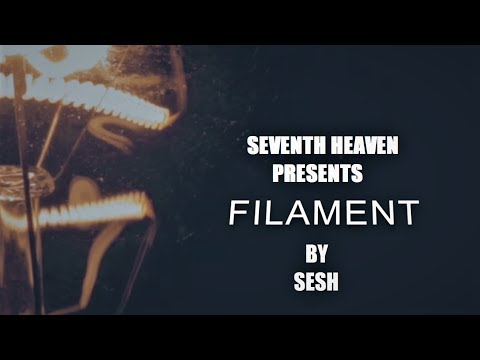 Filament | ft. SESH | Official Music Video | Single | Bangla Band | 2018