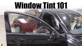 Everything You Should Know About Window Tint