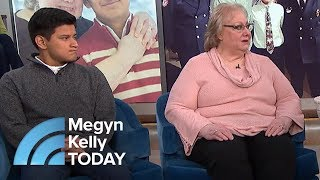 Meet The Mom Whose Son Survived After Being Clinically Dead For An Hour | Megyn Kelly TODAY