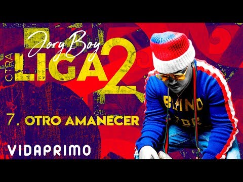Jory Boy - Otro Amanecer [Official Audio]
