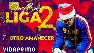 Jory Boy - Otro Amanecer [Official Audio]