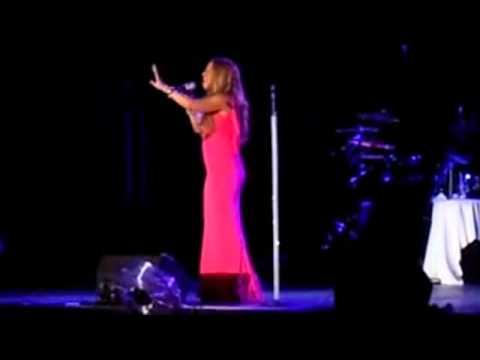 [FULL] 08 Can't Take That Away - Mariah Carey (live at Monaco)