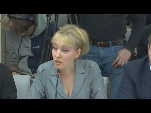 Депутат Екатерина Енгалычева недовольна отклонением социальных поправок в бюджет Москвы