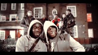 STP - Stepback (Angelina) Ft. Vile Greeze @CassperSTP @TimboSTP @MitchSTP @VileGreeze | Link Up TV