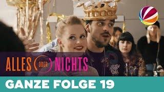 Die Einweihungsparty | Ganze Folge 19 | Alles oder Nichts | SAT.1 TV