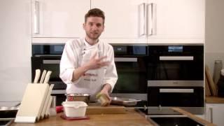Kochen mit dem Dampfgarer