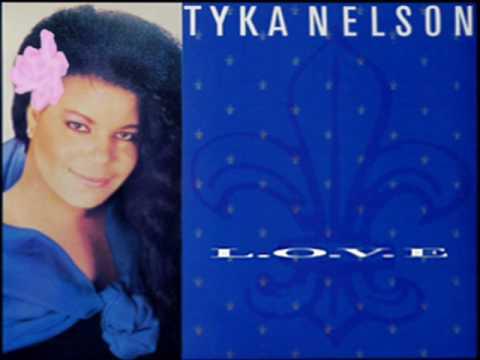 Tyka Nelson - L.O.V.E. (Shep Pettibone dance mix)