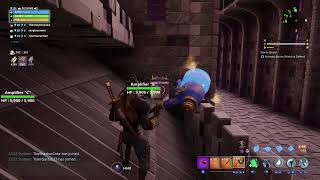 Fortnite Save The World (fr) Modded Gun Giveaway 1k Subs YEET